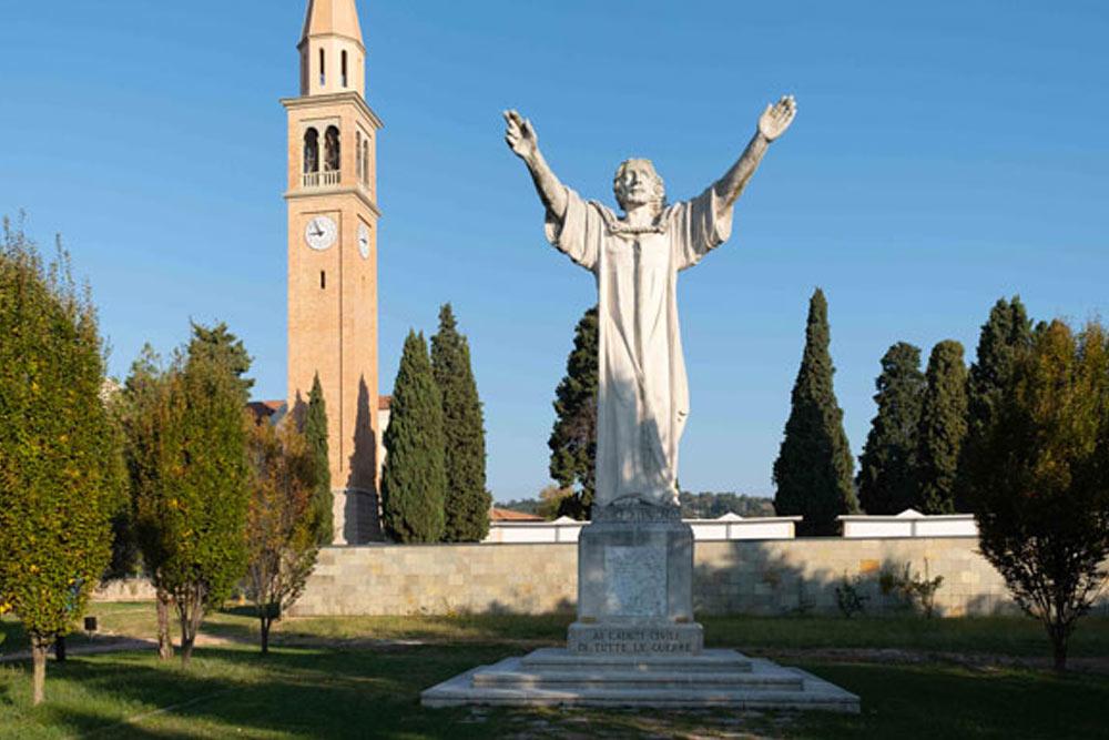Cristo dell'Isonzo e del Piave